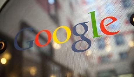Najít tlačítko Domů dá méně zkušeným surfařům zabrat. Zdroj: Google.com