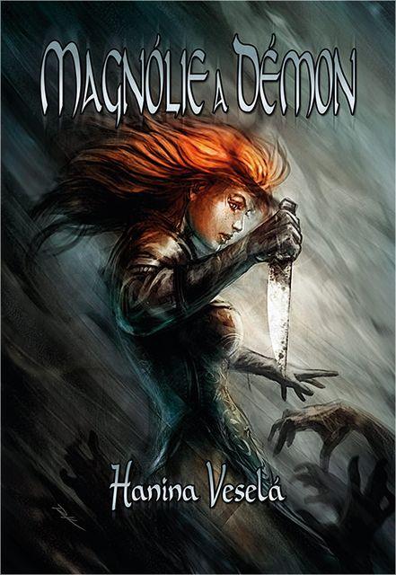 OBR: Magnólie a démon - Hanina Veselá