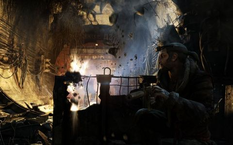OBR.: Metro: Last Light