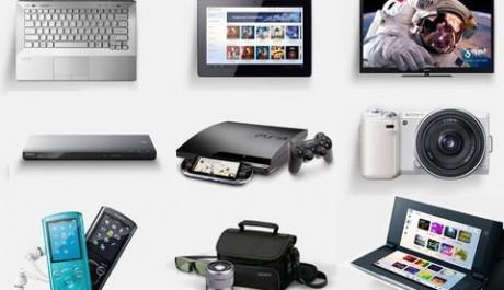 OBR.: Sony