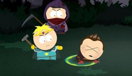 OBR.: South Park: The Stick of True