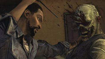 OBR.: The Walking Dead