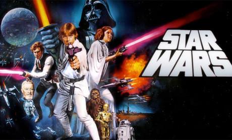 J.J. Abrams bude režírovat nový díl Star Wars. Zdroj: distributor filmu