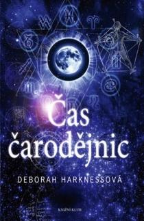 OBR: Čas Čarodejnic - Deborah Harkness