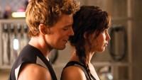 Ústřední dvojice v druhém dílu trilogie Hunger Games. Zdroj: distributor filmu