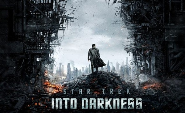 FOTO: Star Trek: Into Darkness
