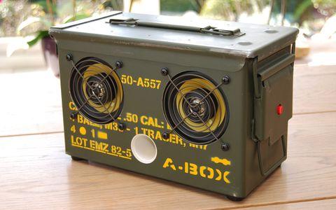 OBR.: A-BOX