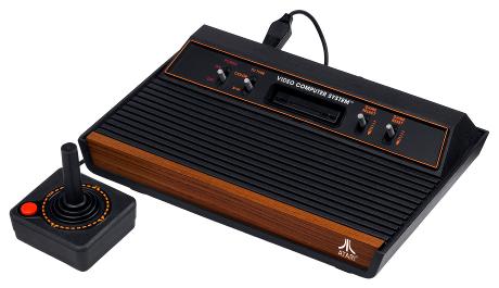 OBR: Atari 2600