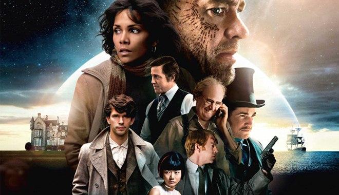 Přebal knihy zkrášlují herci, kteří se objevili ve stejnojmenné filmové adaptaci. Zdroj: EEAP Film Distribution