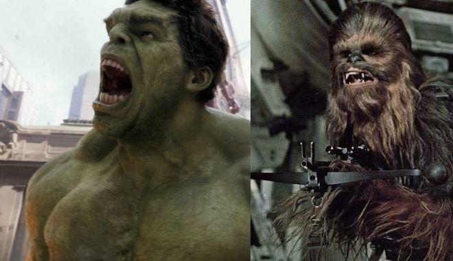 FOTO: Hulk a Žvejkal