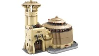 LEGO Jabbův palác