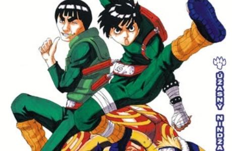 úvodní Masaši Kišimoto: Naruto #10