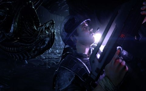FOTO: Aliens- Colonial Marines priorita