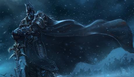 Arthasův vzestup a pád, Zdroj: Blizzard