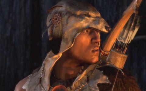 FOTO: Assassin's Creed 3 - Tyranny Of King Washington