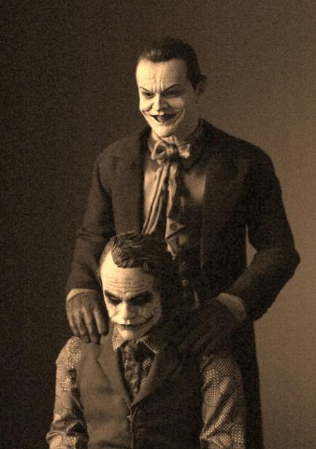 Věřili byste, že to jsou pouze panenky? Zdroj: Movies.com