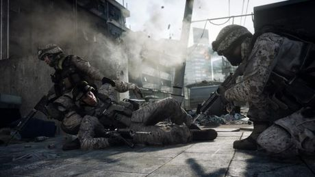 FOTO: Battlefield 3 Sniper