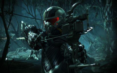 FOTO: Crysis 3 priorita