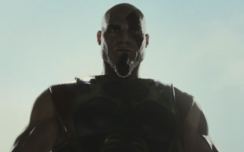 FOTO: God of War- Ascension From Ashes live action 2