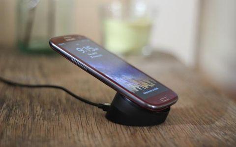 FOTO: Hack na bezdrátové nabíjení Galaxy S III