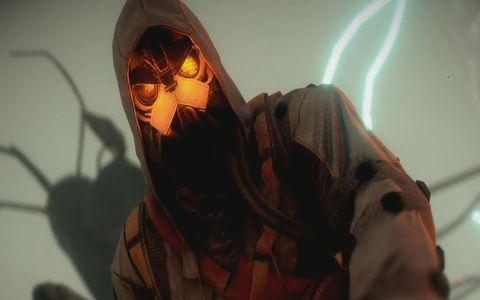FOTO: Killzone Shadow Fall Announce Trailer 2
