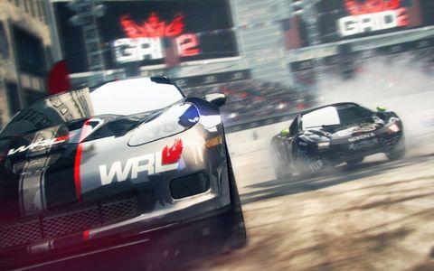 FOTO: Race Driver GRID 2