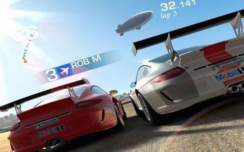 FOTO: Real Racing 3