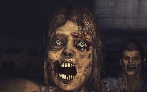 FOTO: The Walking Dead Survival Instinct priorita