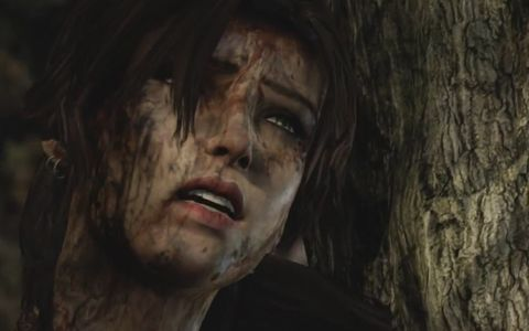 FOTO: Tomb Raider priorita