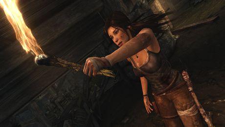 FOTO: Tomb Raider
