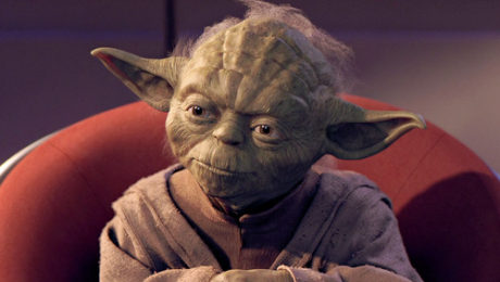 FOTO: Yoda Star Wars