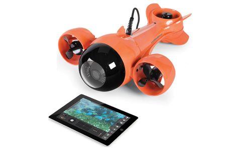 OBR.: Aquabotix Hydroview