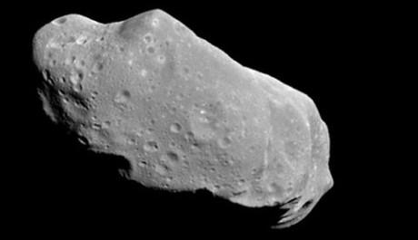 Možná, že se už za chvíli nebudeme asteroidů obávat. Zdroj: NASA.gov