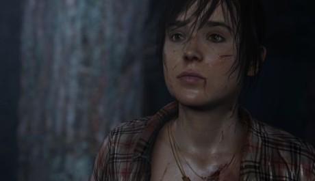 Hra od tvůrců Heavy Rain se chlubí vynikající mimikou NPC postav. Zdroj: Oficiální stránky hry