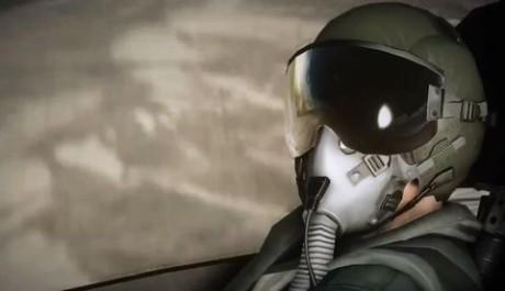 Konečně si pořádně zalétáme ve stíhačkách, bez čekání. Zdroj: reprofoto YouTube.com
