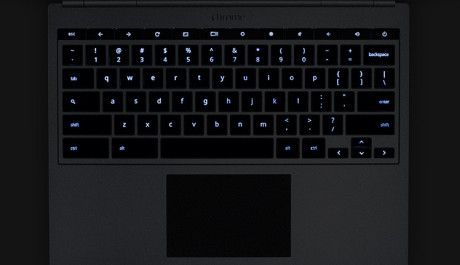 chromebook-klavesnice