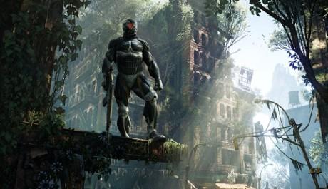 Městská džungle - ideální hřiště pro futuristického lovce Zdroj: oficiální stránky