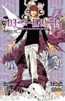 Cugumi Óba: Death Note