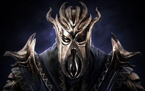 OBR.: Dragornborn