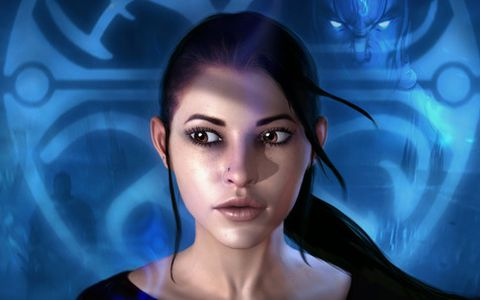 OBR.: Dreamfall Chapters