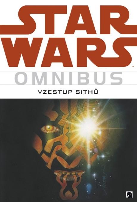 obalka Drew Struzan: Star Wars -  Vzestup Sithu
