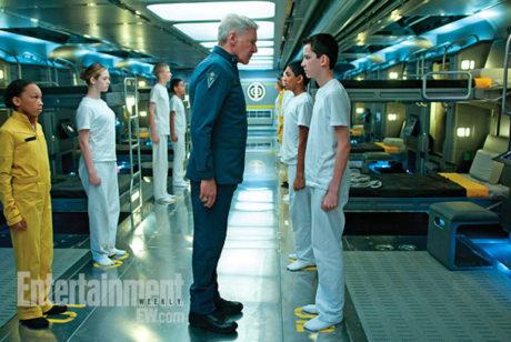 Harrison Ford se opět vrací na stříbrné plátno, Zdroj: Entertainment Weekly
