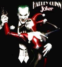 Alex Ross: Harley Quinn & Joker