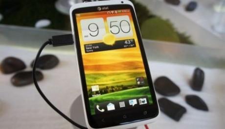 OBR.: HTC M7