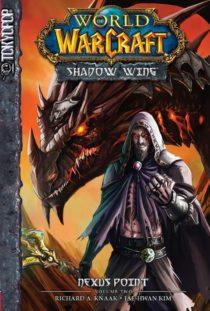 obalka Jae-Hwan Kim: World of WarCraft - Hodina stinu #2