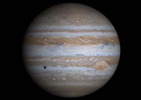 FOTO: Jupiter