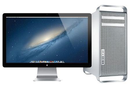 OBR.: Mac Pro