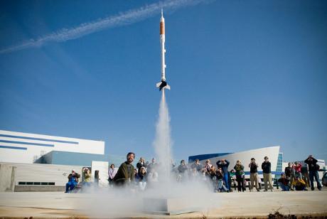 FOTO: Marshall Space Flight Center