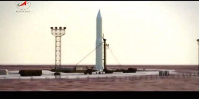FOTO: Raketa R-16