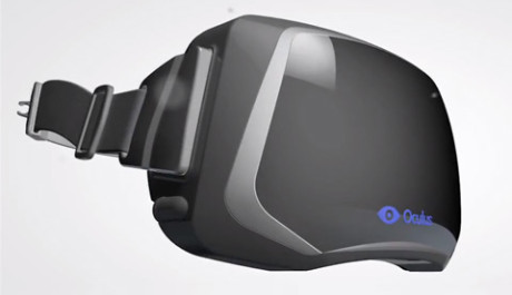 Bude podobné zařízení patřit v budoucnu k výbavě každého hráče? Zdroj: reprofoto youtube